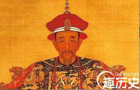 """康熙与赫舍里皇后的""""权色交易"""",竟影响半个世纪"""