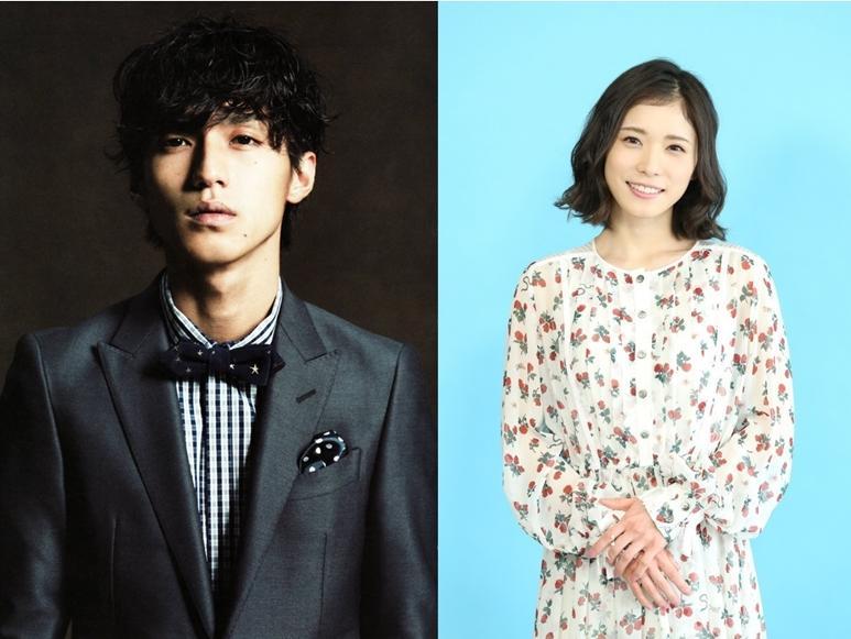 关八锦户亮将主7月新剧 与松冈茉优共演新婚夫妇