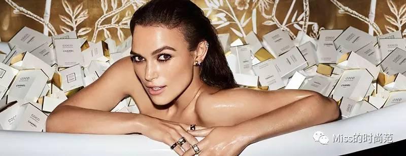 为什么女生都喜欢奢侈品广告?为什么女生要买奢侈品? 时尚潮流 第10张