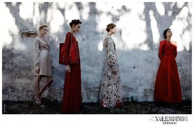 为什么女生都喜欢奢侈品广告?为什么女生要买奢侈品? 时尚潮流 第1张