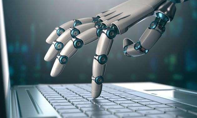 中国机器人峰会召开在即 人工智能概念股都有哪些
