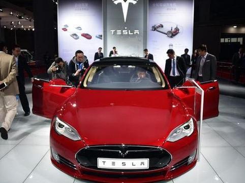 特斯拉(Tesla)的征程:会是下一个苹果吗?