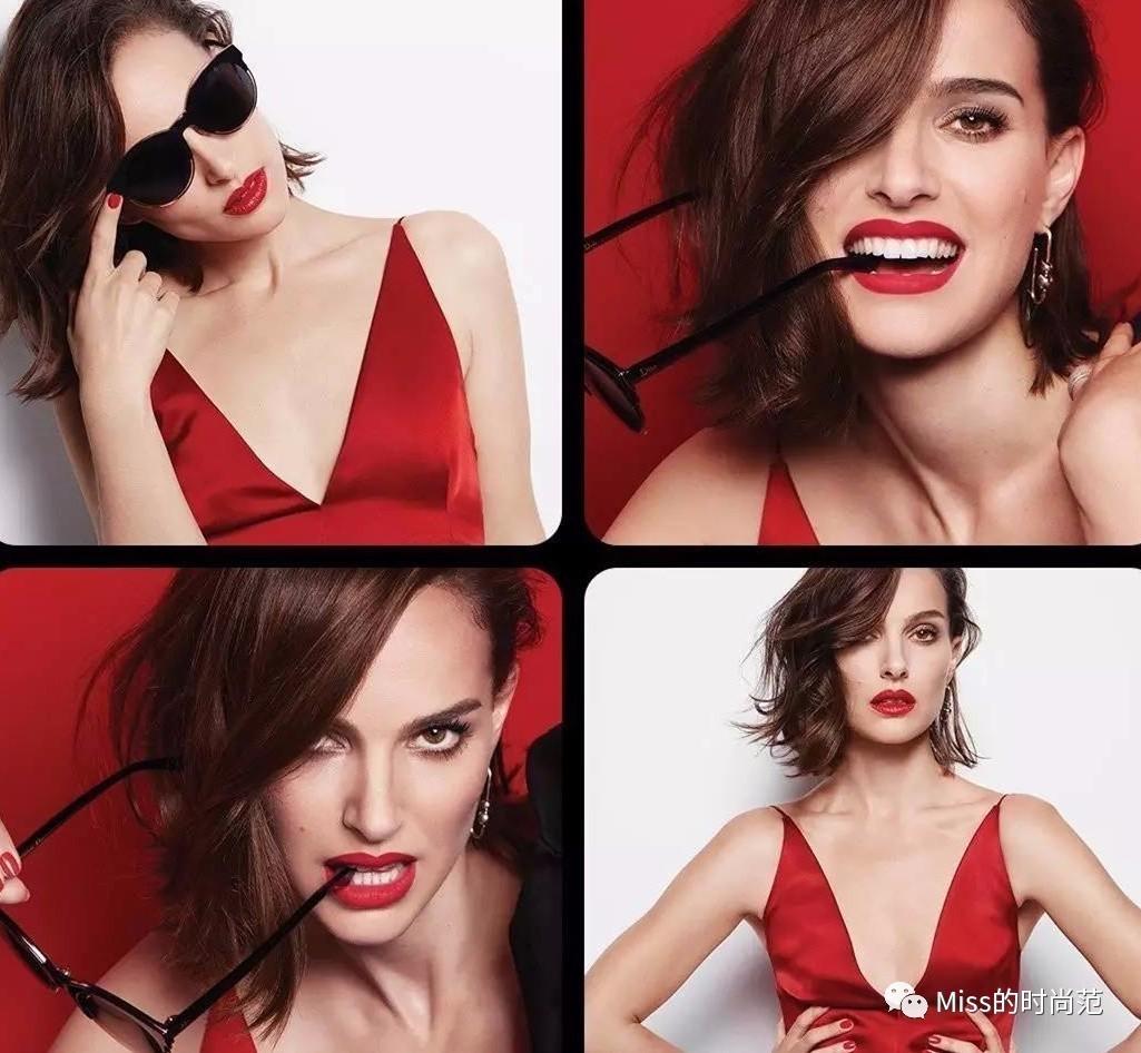 为什么女生都喜欢奢侈品广告?为什么女生要买奢侈品? 时尚潮流 第33张