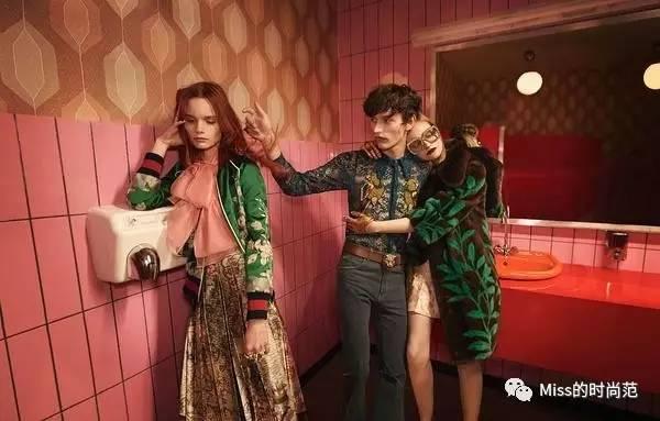 为什么女生都喜欢奢侈品广告?为什么女生要买奢侈品? 时尚潮流 第3张