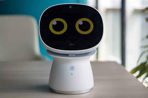 儿童机器人市场怎么样!或许很漫长?