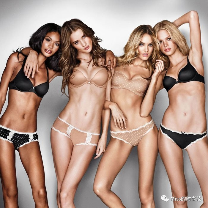 为什么女生都喜欢奢侈品广告?为什么女生要买奢侈品? 时尚潮流 第20张