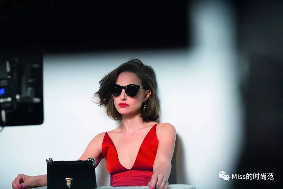为什么女生都喜欢奢侈品广告?为什么女生要买奢侈品? 时尚潮流 第34张