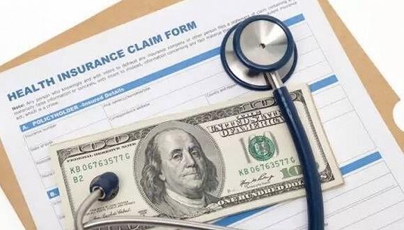 美国众议院以微弱优势通过新医保法案特朗普称奥巴马医保已死(组图)