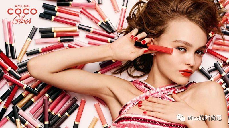 为什么女生都喜欢奢侈品广告?为什么女生要买奢侈品? 时尚潮流 第14张