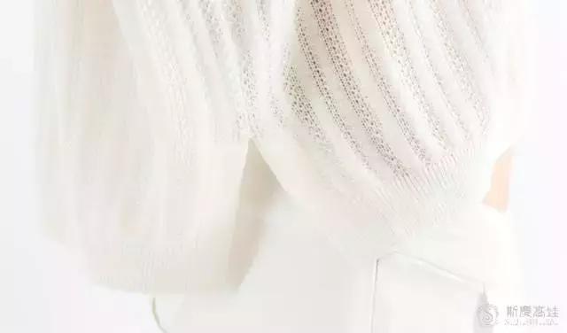 为什么夏天也可以穿羊绒?