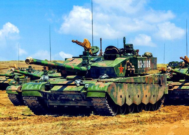 2019亚洲军事排行_庆祝中国人民解放军建军90周年阅兵 受阅部队整装待阅