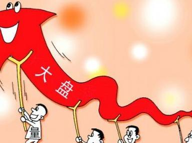 京津冀+百货崛起,5家机构3亿吸筹,下周飙涨成妖