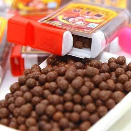 这些零食代表了岳阳80 90后的童年回忆,吃过这些小零食,你就长大了哦