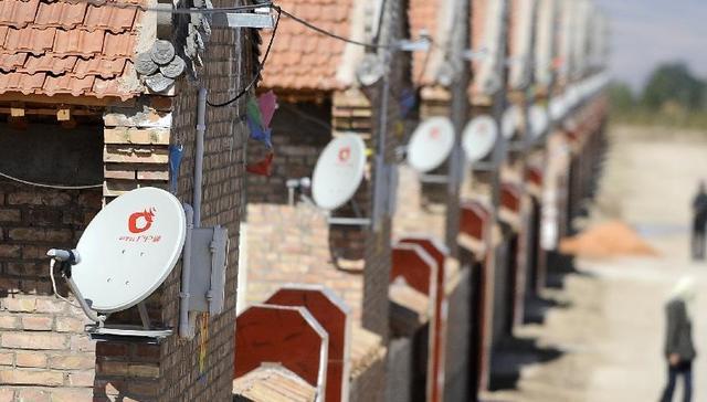 农民工注意 在农村用卫星锅,这种情况将会吃罚款