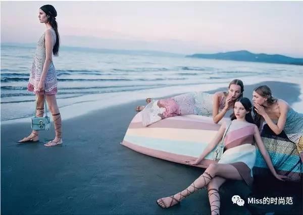 为什么女生都喜欢奢侈品广告?为什么女生要买奢侈品? 时尚潮流 第2张