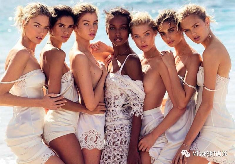 为什么女生都喜欢奢侈品广告?为什么女生要买奢侈品? 时尚潮流 第18张