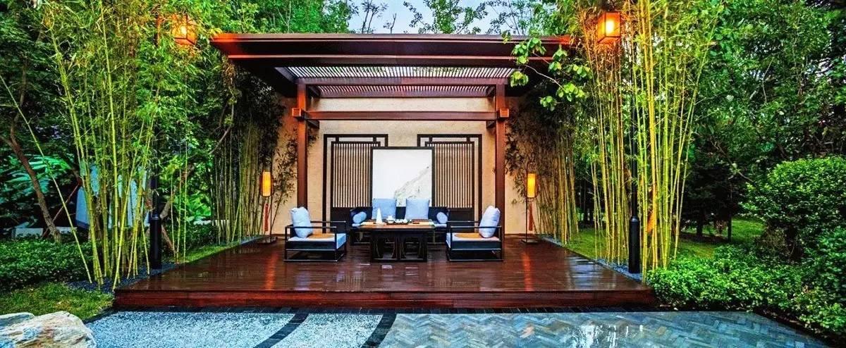 新城房地产开发有限公司 建筑设计:上海日清建筑设计有限公司 景观图片