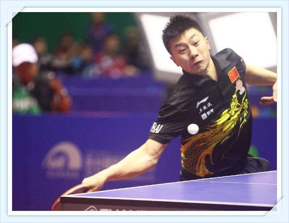 乒乓射箭---浅析对乒乓球下旋球的认识及活学活淮安指导培训机构图片