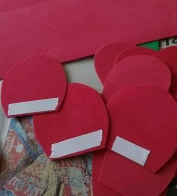幼儿园海绵纸创意手工制作 ,老师家长必收!