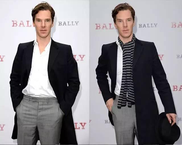30岁提升熟男质感!3大欧美时尚男星「穿搭技巧」与「必备单品」!