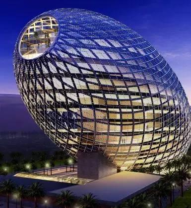 世界上最奇葩的建筑!见过2种算你牛!