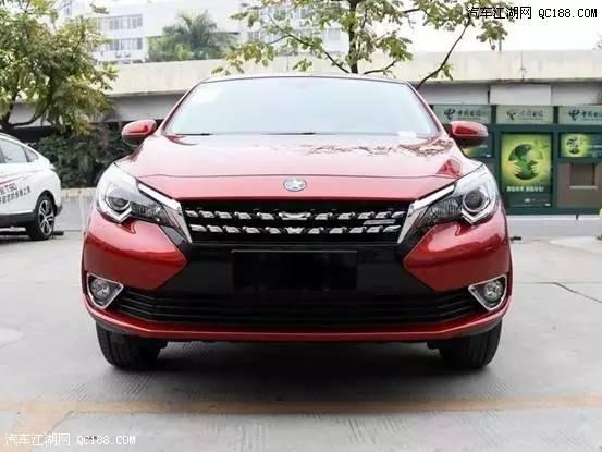 启辰T90轿跑SUV体验 自主设计的新美学高清图片