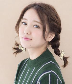 短发怎么扎简单好看?10款辫子发型仙又美!图片
