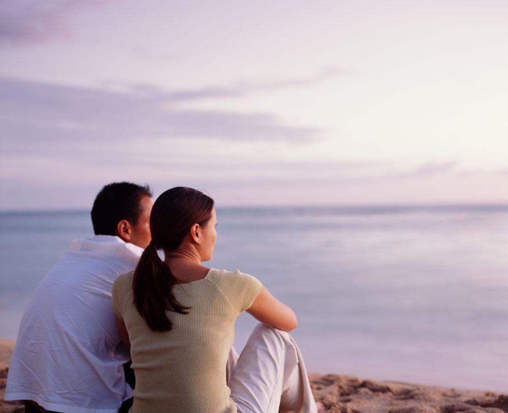 合婚缘分深的夫妻,八字测生肖羊的婚姻感情