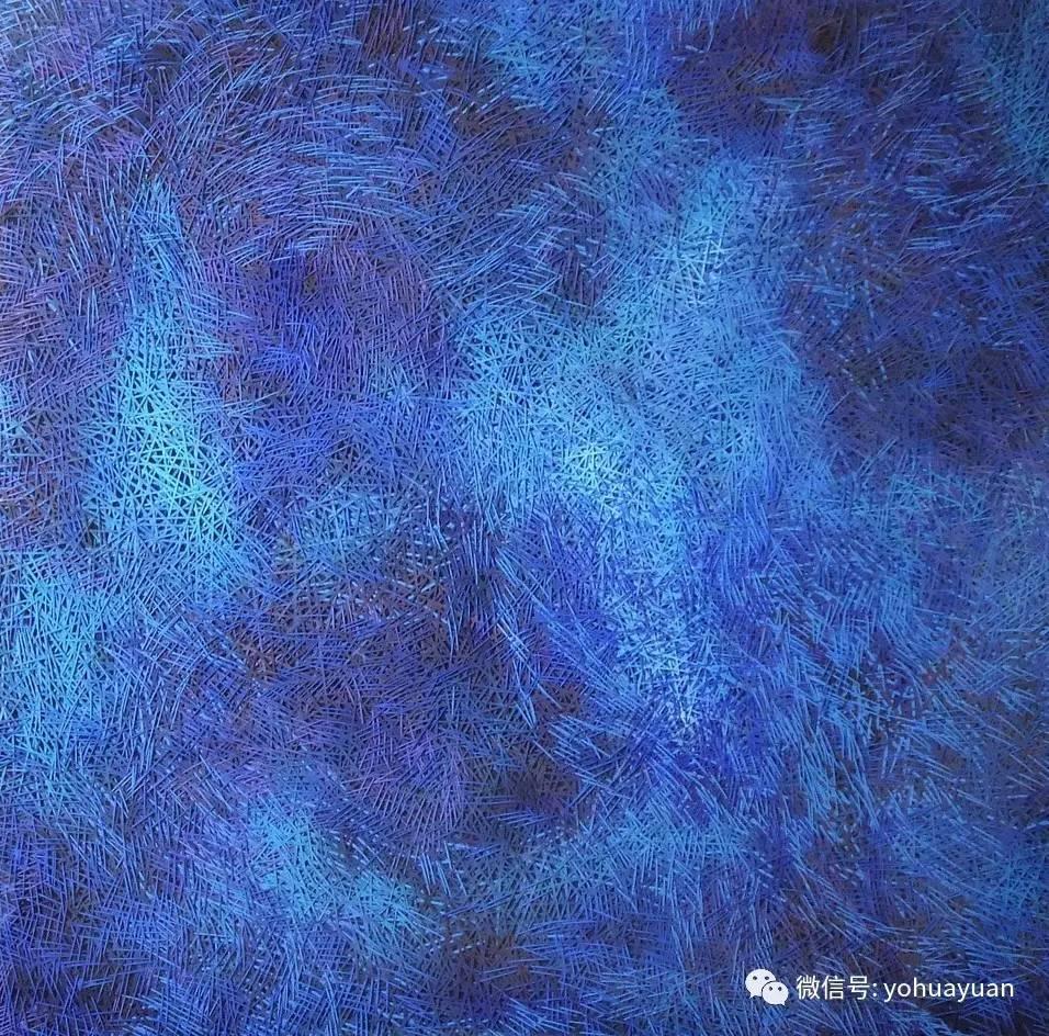 介于油画颜料与丙烯之间的醇酸树脂颜料