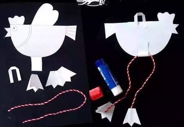 6款幼儿园主题创意手工制作,美爆了!幼师必学!