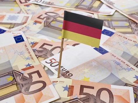 调查显示德国人更愿使用现金