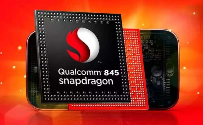 骁龙845 GPU跑分首曝 涨幅喜人的照片 - 3