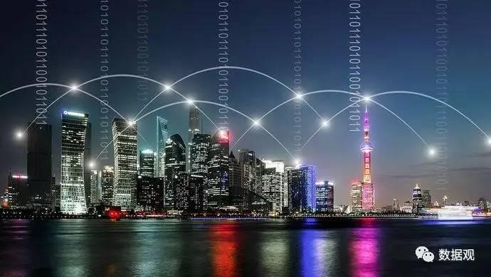"""城市轨迹大数据是个怎样的""""富矿"""""""