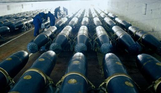 俄罗斯给美国埋下战略炸弹 这能给中国什么启示?