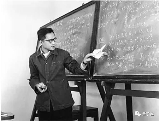 数学大师、AI先驱吴文俊逝世,40年前让电脑代替