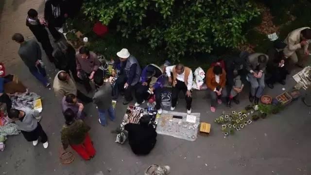 上海二手货交易_位于西藏路和会稽路口,比邻东台路古玩市场,老西门二手货交易市场,地