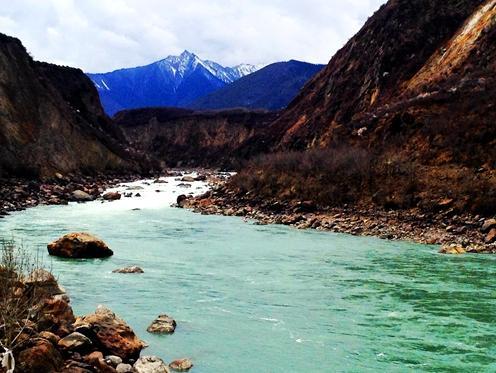 9天,2200公里,自驾游西藏!
