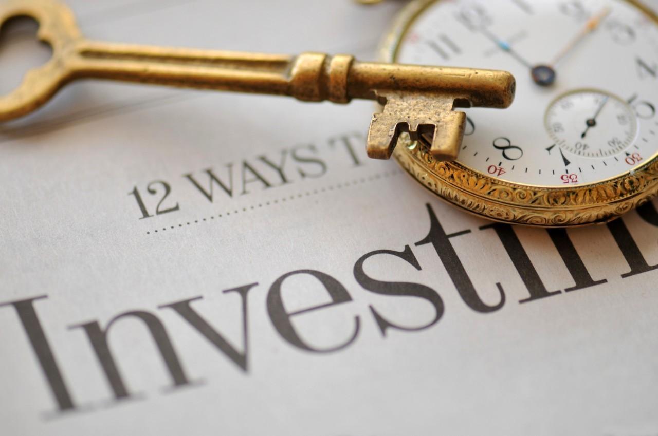 如果你有1万美元,应该如何投资?|彭博专家小讲堂(二)