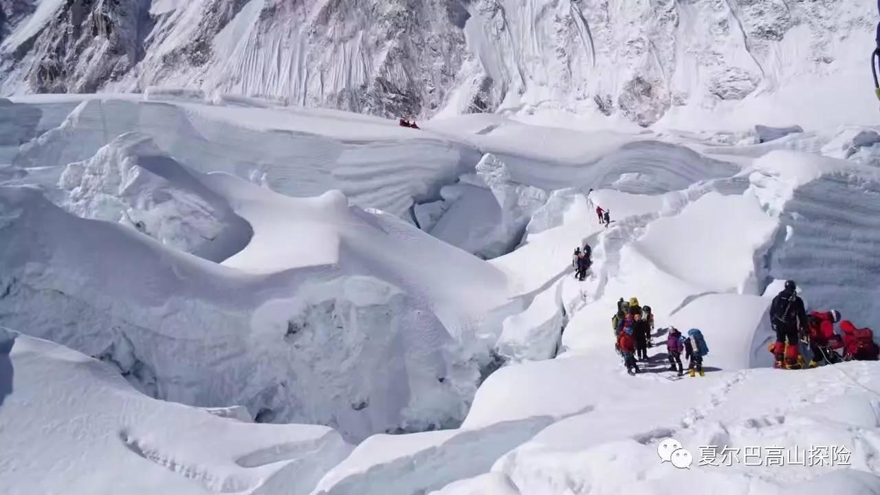 追求梦想-人物 最年长珠峰攀登者去世,向勇敢者致敬图片
