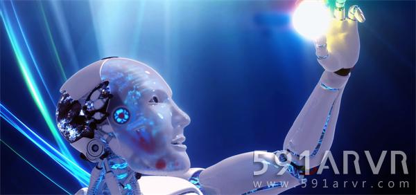 谷歌,Facebook推动人工智能发展,提高工作效率 人工智能 第2张
