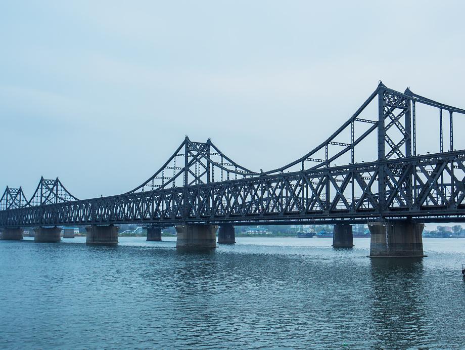 这座断桥,到底承载了多少历史?