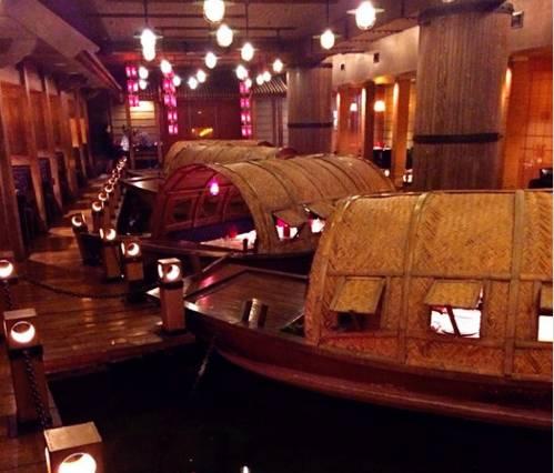 北京好吃的餐厅_北京这么些重口味餐厅,你都吃过吗?