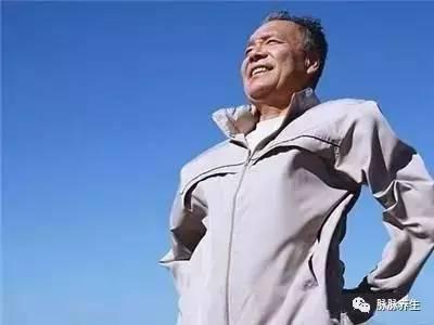 50年没感冒,患癌没吃药 原中央保健局局长的保健方,你也能做到