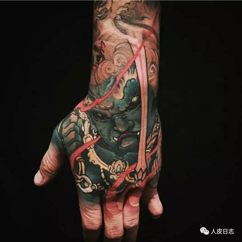刺青 纹身 1071_1075