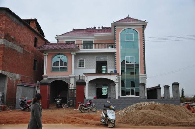 农村建房审核更严,这几类人不能在农村建房了