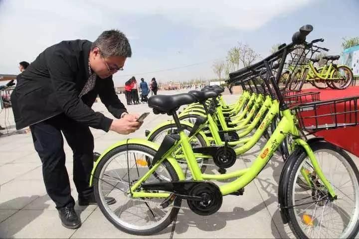 自行车 600_400