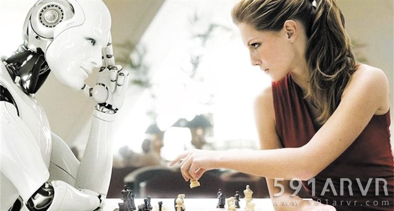 谷歌,Facebook推动人工智能发展,提高工作效率 人工智能 第3张