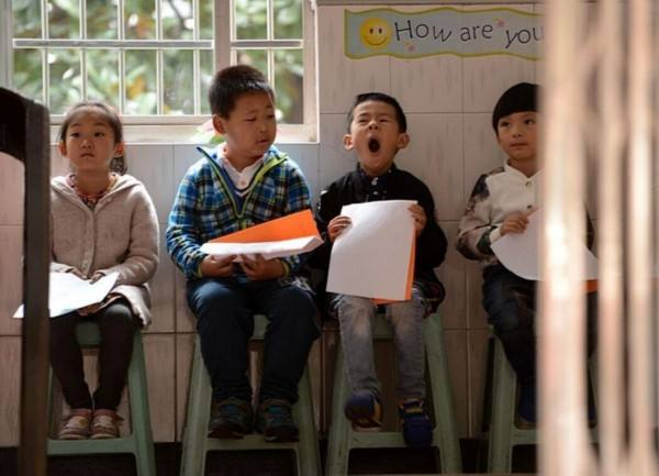 v家长家长▲杭州民办小学入学面试正文考学校,也许有人说,这中心小学陈涛滨海图片