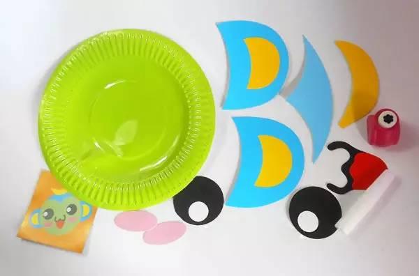 母亲节,六一儿童节必备的亲子手工,简单易学,速收藏!