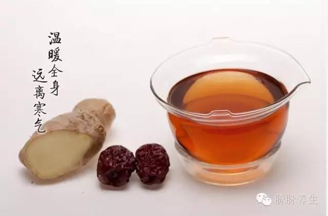 姜糕点枸杞新区,生姜,枣茶一起煮成茶喝.镇江丹徒做法卖红枣的图片